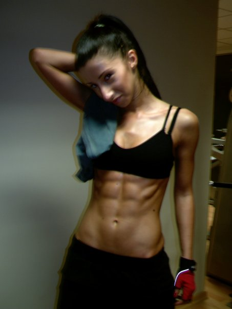 # How To Lose Belly Fat And Get A Six Pack - How To Lose