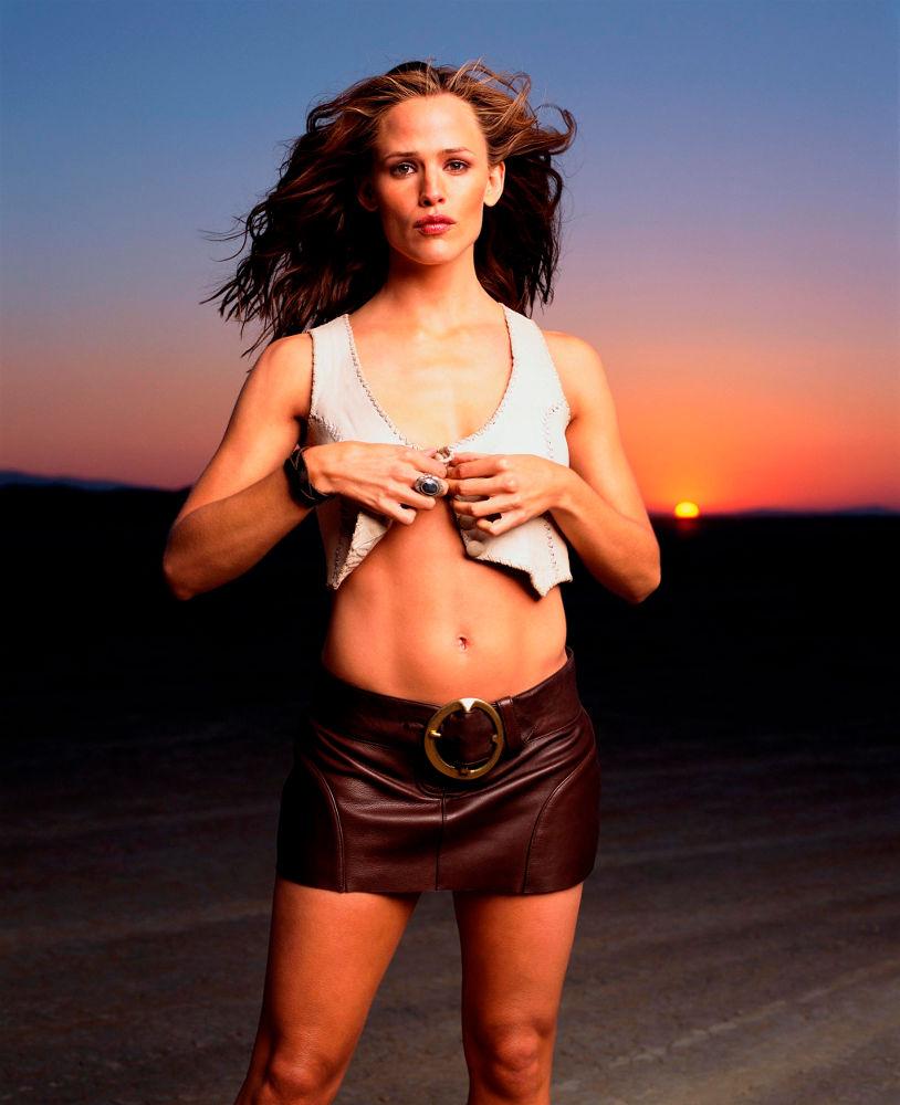 The Hottest Jennifer Garner Photos -