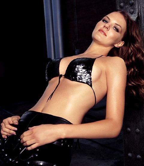 Jennifer Morrison - Photo Set