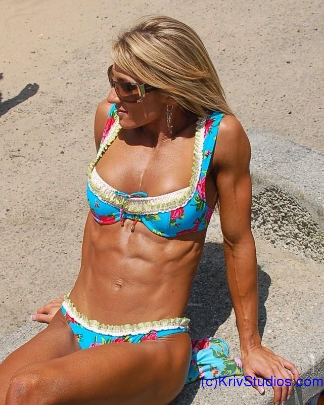 Abby Marie Nude Photos 9