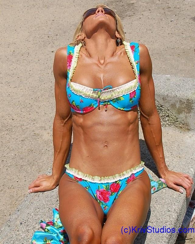 Abby Marie Nude Photos 86