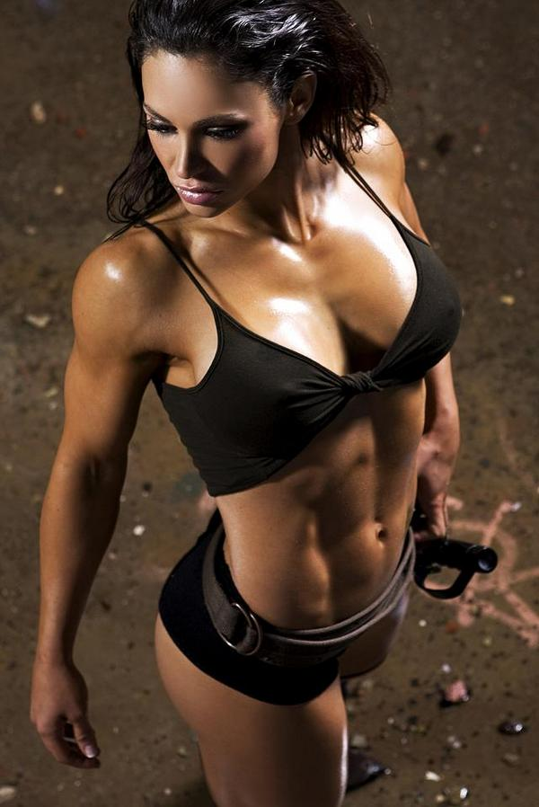 Lina-Fitness